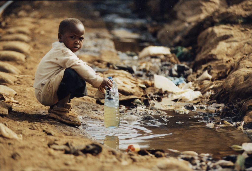 экологические проблемы стран Африки