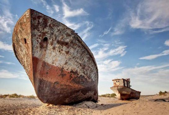 Решение проблемы Аральского моря