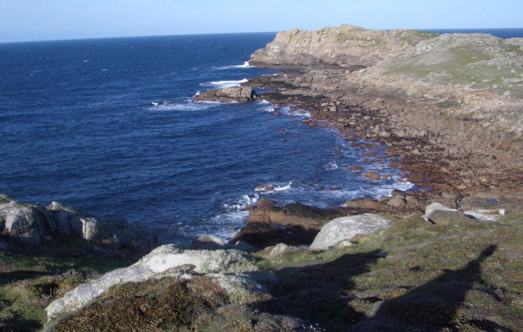 пример океанического климата
