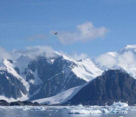 Poyasa Antarktidi