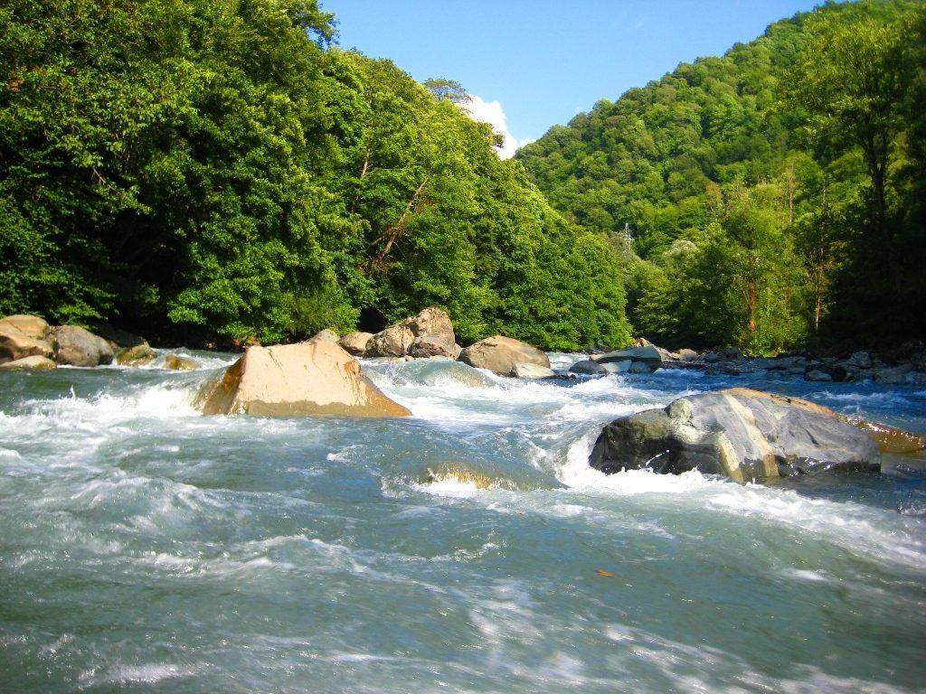 экология природных ресурсов краснодарского края