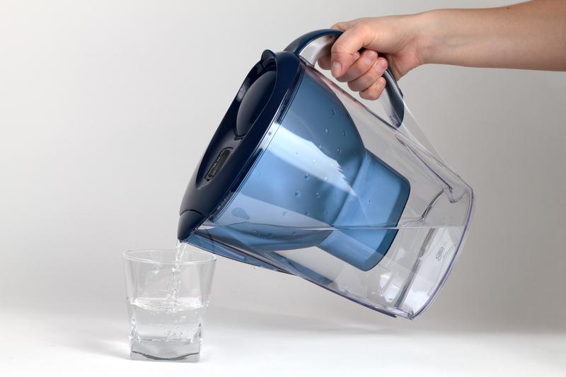 очистка питьевой воды дома