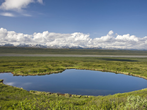 климатические пояса и области северной америки