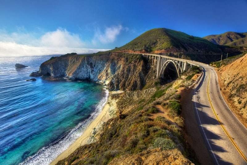 тип климата полуострова калифорния