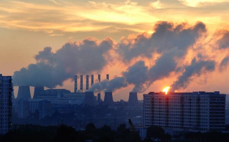 Проблема экологии в Подмосковье