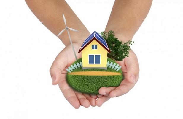 Экологические проблемы строительства