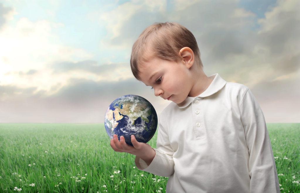 Природа для наших детей