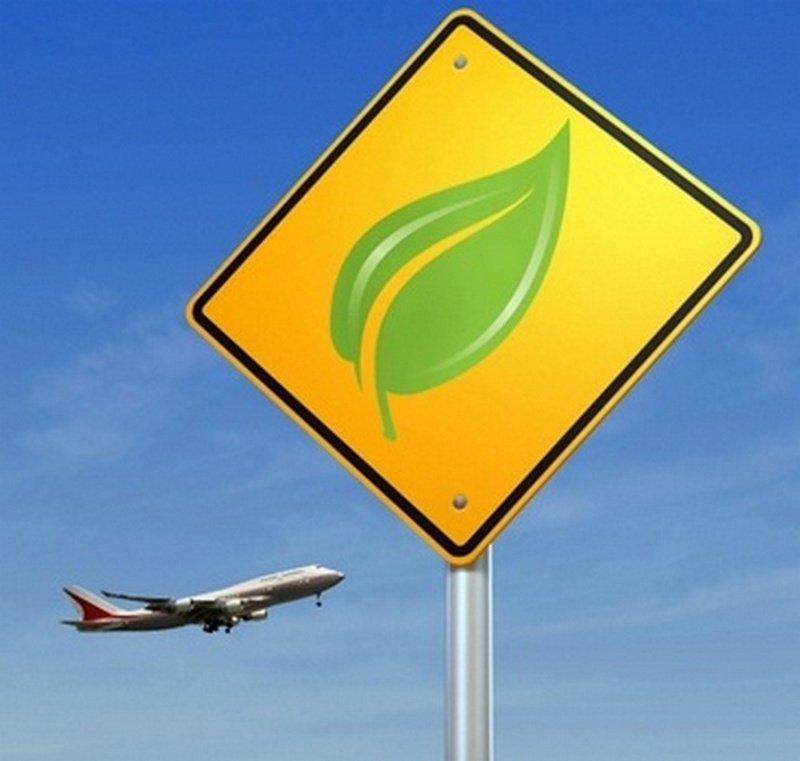Биотопливо для самолетов