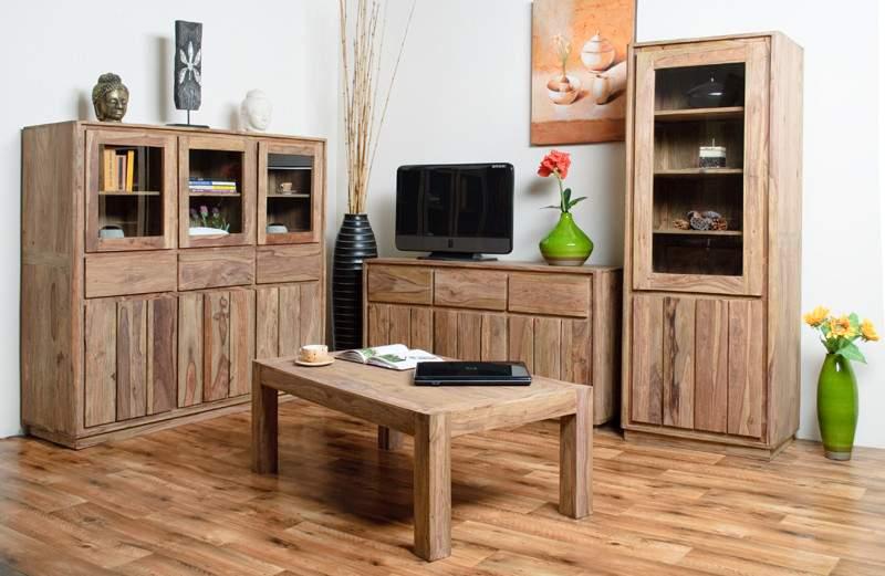Мебель из экологически чистого сырья