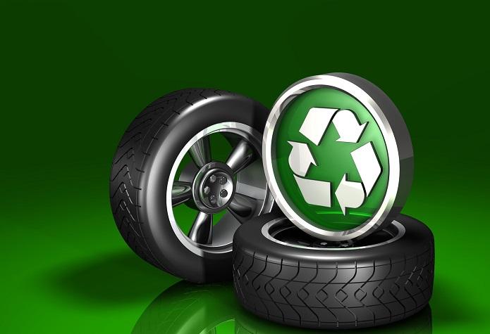Экологические шины