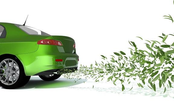 Экологическое топливо