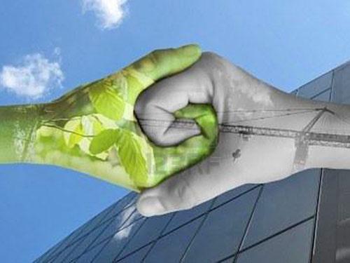 Проблемы в экологии и экономике