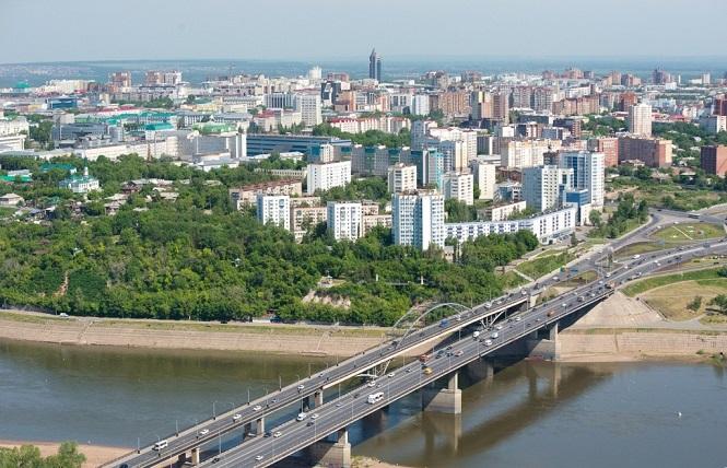 города россии с хорошей экологией