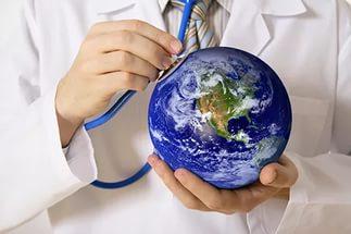 Медицинская экология