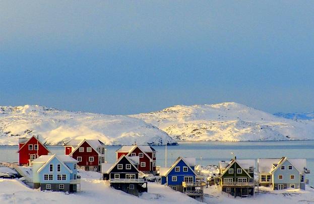 Гринландия