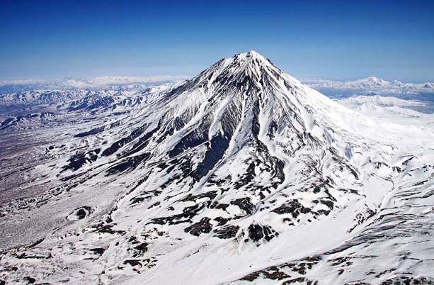 Вулкан «Коряцкий»