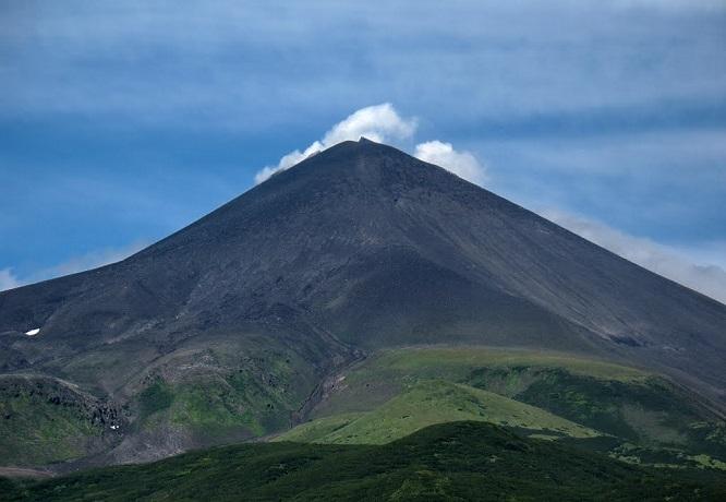 Вулкан «Сычева»