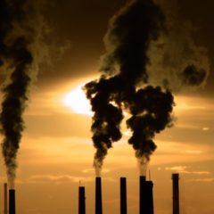 Экологические проблемы в России