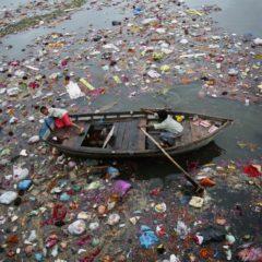 Факты загрязнения воды
