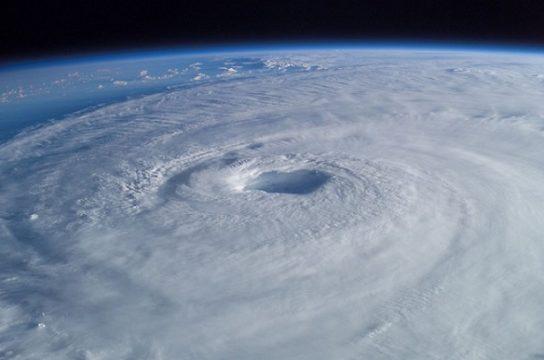 фото озоновой дыры