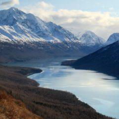 Климатический пояс Аляски