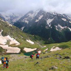 природа Северного Кавказа