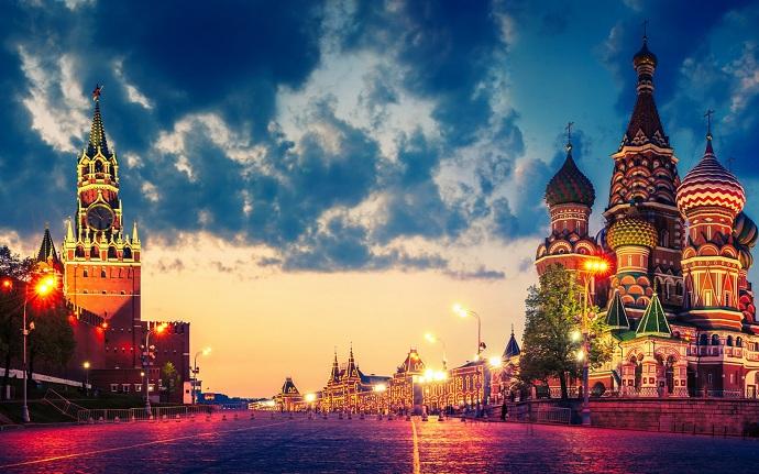 экологические проблемы москвы