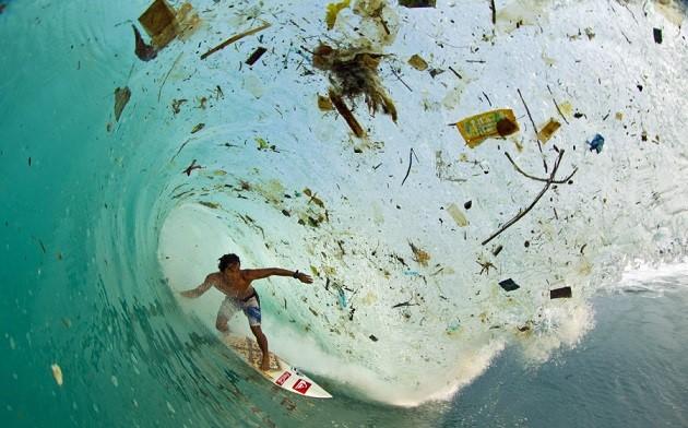 экологические проблемы океанов