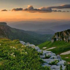 природа Адыгеи
