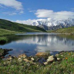 природа Восточной Сибири