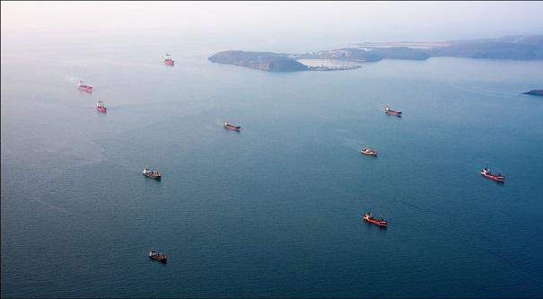 проблемы Японского моря
