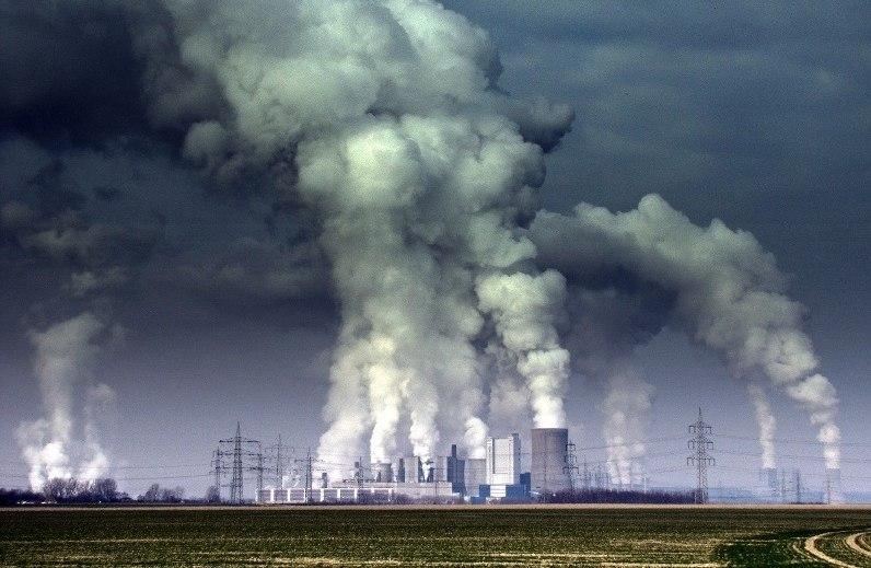 ecology-atmosfera