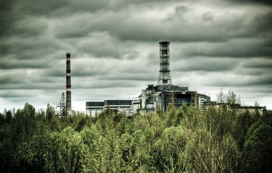 ecology-of-chernobyl