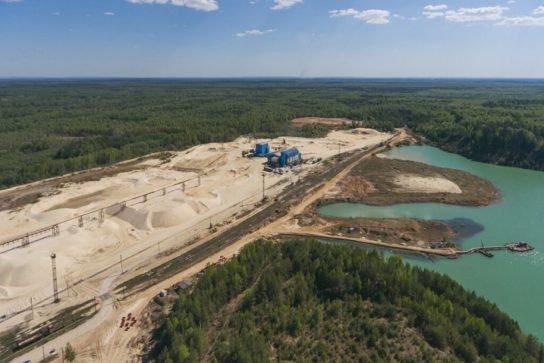 добыча ресурсов в Нижегородской области