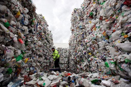 Особенности услуг по сбору и утилизации отходов