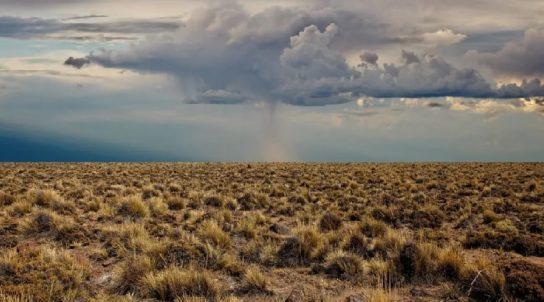 Континентальный климат тропиков