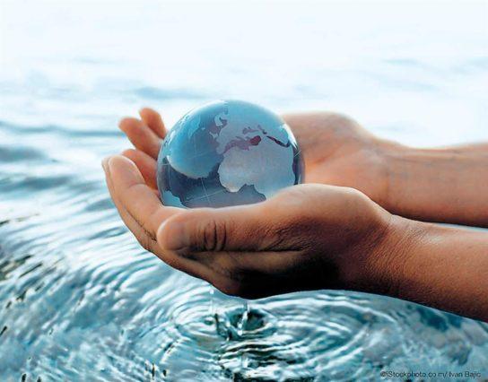 пути решения истощения водных ресурсов
