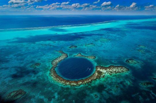 Океаны мира