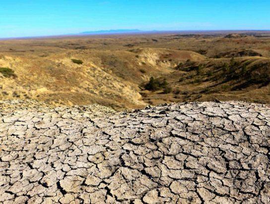 Последствия ветровой эрозии